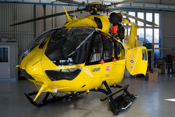 I-PEBZ - INAER Airbus Helicopters EC145 T2