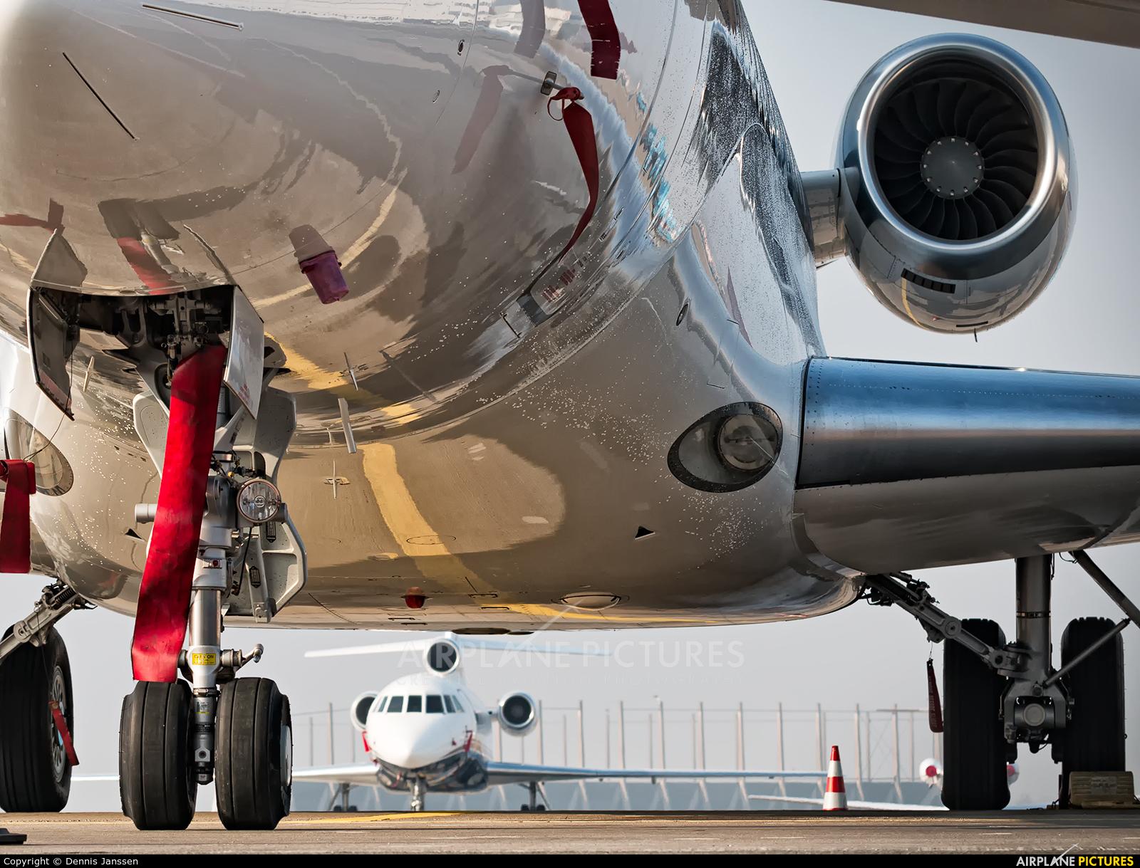 NetJets Europe (Portugal) CS-DSB aircraft at Amsterdam - Schiphol