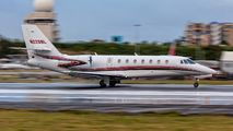 N2208L - Private Cessna 680 Sovereign aircraft