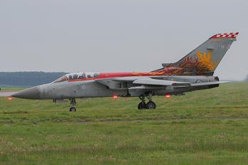 ZE735 - Royal Air Force Panavia Tornado F.3