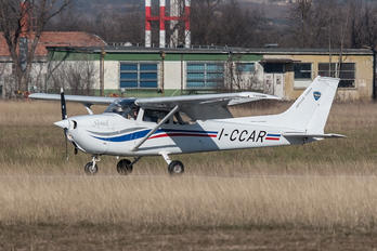 I-CCAR - Aeroclub Milano Cessna 172 Skyhawk (all models except RG)