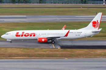 PK-LPH - Lion Airlines Boeing 737-900ER