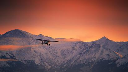 N9620M - Alaska Air Taxi Cessna 207 Turbo Skywagon