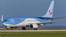 G-TAWB - Thomson/Thomsonfly Boeing 737-800 aircraft