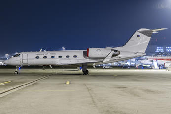 102004 - Sweden - Air Force Gulfstream Aerospace Tp102A