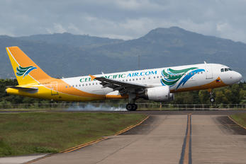 RP-C3271 - Cebu Pacific Air Airbus A320