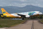 RP-C3271 - Cebu Pacific Air Airbus A320 aircraft
