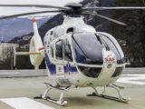 F-GMHE - SAF Helicopteres Eurocopter EC135 (all models) aircraft