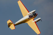 OK-DAJ - Private Aero Ae-145 Super Aero aircraft