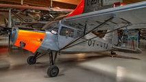 OY-ATJ - Private SAI KZ VII aircraft