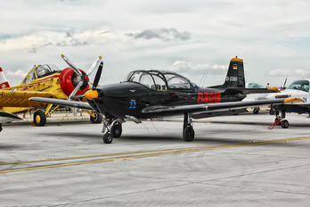D-EOBU - Private Piaggio P.149 (all models)