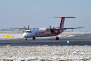 D-ABQL - Air Berlin de Havilland Canada DHC-8-400Q / Bombardier Q400 aircraft