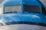 PH-OFE - KLM Cityhopper Fokker 100 aircraft