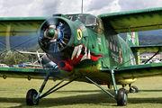 SP-MLP - Museum of Polish Aviation Antonov An-2 aircraft