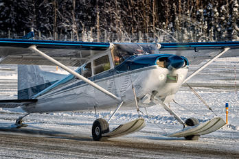 N2233T - Private Cessna 185 Skywagon