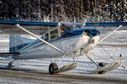 N2233T - Private Cessna 185 Skywagon aircraft