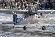 N46563 - Private Cessna 185 Skywagon aircraft