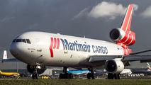 PH-MCW - Martinair Cargo McDonnell Douglas MD-11F aircraft