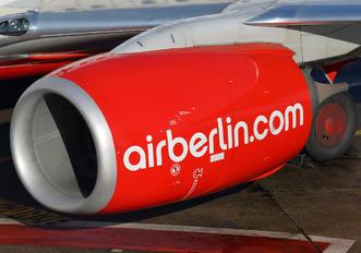 D-ABMC - Air Berlin Boeing 737-800