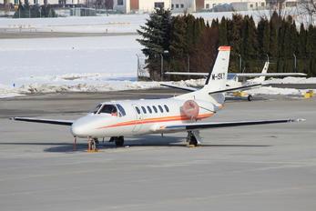 M-ISKY - Private Cessna 550 Citation Bravo