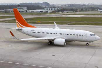 HL7227 - Private Boeing 737-700 BBJ