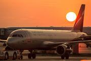 VP-BKC - Aeroflot Airbus A320 aircraft