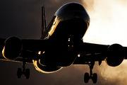 VP-BDO - Aeroflot Airbus A319 aircraft