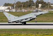ZJ916 - Royal Air Force Eurofighter Typhoon FGR.4 aircraft