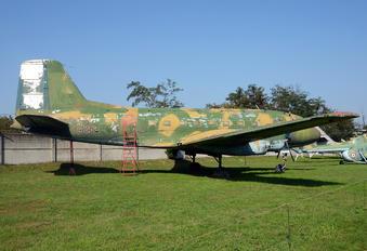 426 - Hungary - Air Force Ilyushin Il-14 (all models)