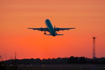 EI-CPD - Aer Lingus Airbus A321