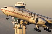 A6-LRE - Etihad Airways Boeing 777-200LR aircraft