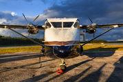 HI657 - SAP Short 360 aircraft