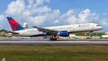 N670DN - Delta Air Lines Boeing 757-200 aircraft