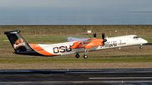 N440QX - Alaska Airlines - Horizon Air de Havilland Canada DHC-8-400Q / Bombardier Q400 aircraft