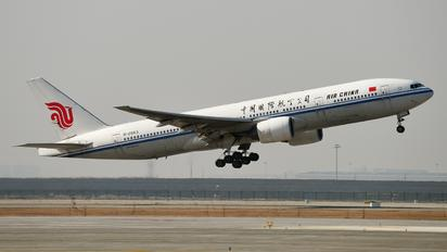 B-2063 - Air China Boeing 777-200