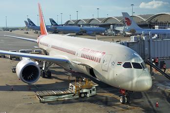 VT-ANC - Air India Boeing 787-8 Dreamliner