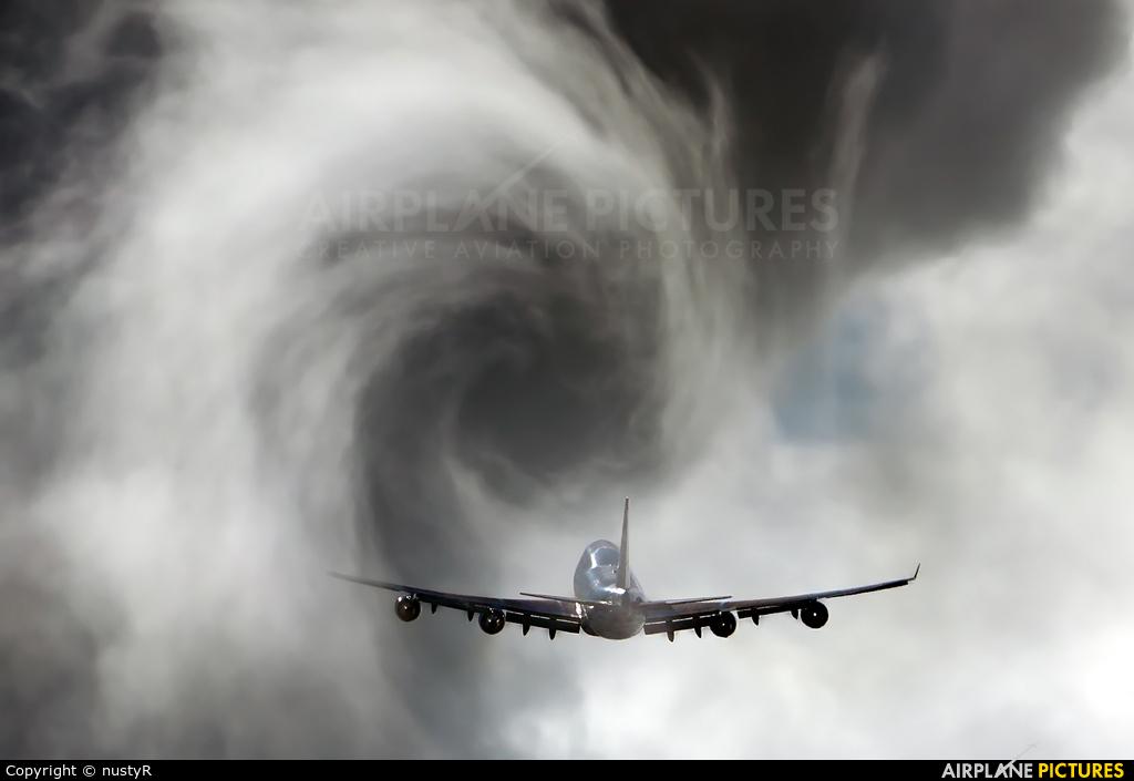KLM PH-BFR aircraft at Amsterdam - Schiphol