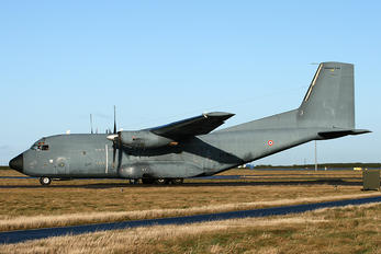 R3 - France - Air Force Transall C-160R
