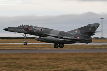 39 - France - Navy Dassault Super Etendard