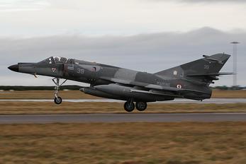 39 - France - Navy Dassault Super Etendard