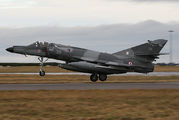 39 - France - Navy Dassault Super Etendard aircraft