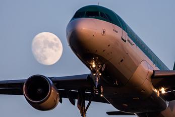 EI-DVK - Aer Lingus Airbus A320