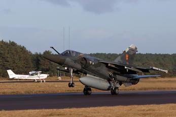272 - France - Air Force Dassault Mirage F1
