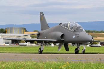 HW-338 - Finland - Air Force: Midnight Hawks British Aerospace Hawk 51