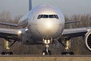 9V-SWR - Singapore Airlines Boeing 777-300ER aircraft