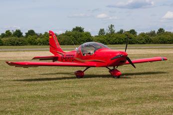 D-ERTC - Private Evektor-Aerotechnik Sportstar PLUS