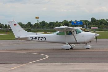 D-EDZO - Private Cessna 182 Skylane (all models except RG)
