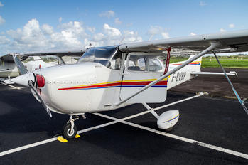 F-BVBP - Private Cessna 172 Skyhawk (all models except RG)