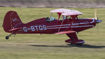 G-BTGS - Private Stolp SA300 Starduster Too aircraft
