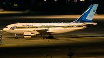 HS-TYQ - Thailand - Air Force Airbus A310 aircraft